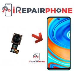 Cambiar Cámara Frontal Xiaomi Redmi Note 9 Pro