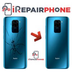 Cambiar Tapa Trasera Xiaomi Redmi Note 9