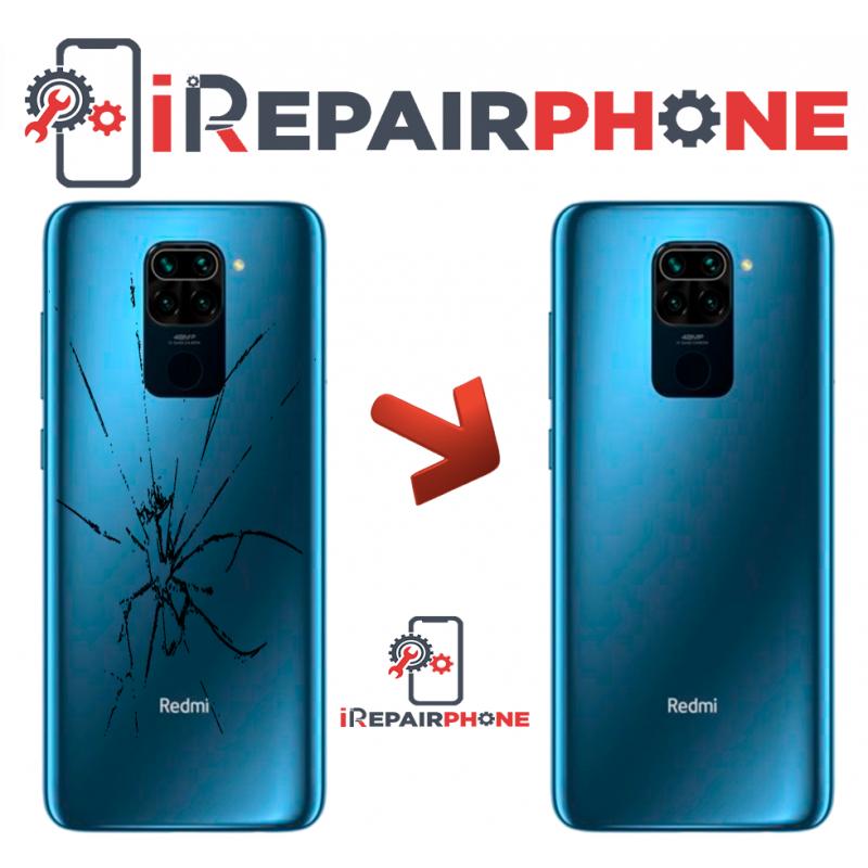 Cambiar Tapa Trasera Xiaomi Redmi Note 9S