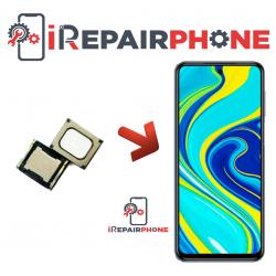 Cambiar Auricular Xiaomi Redmi Note 9S