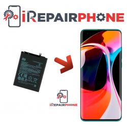 Cambiar Batería Xiaomi Mi 10 5G