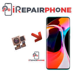 Cambiar Cámara Trasera Xiaomi Mi 10 5G
