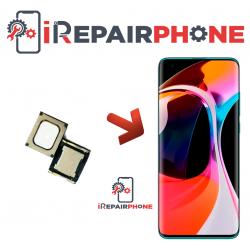 Cambiar Auricular de llamadas Xiaomi Mi 10 5G