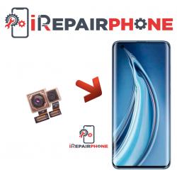 Cambiar Cámara Trasera Xiaomi Mi 10 Pro 5G