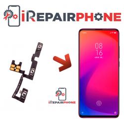 Cambiar Botón Encendido Xiaomi Mi 9T Pro