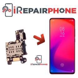 Cambiar Micrófono Xiaomi Mi 9T Pro