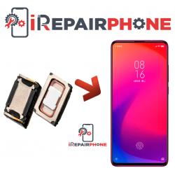 Cambiar Auricular de llamadas Xiaomi Mi 9T Pro