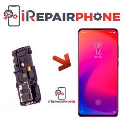 Cambiar Altavoz de Música Xiaomi Mi 9T Pro