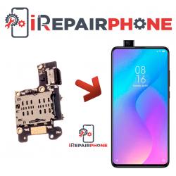 Cambiar Conector de Carga  Xiaomi Mi 9T