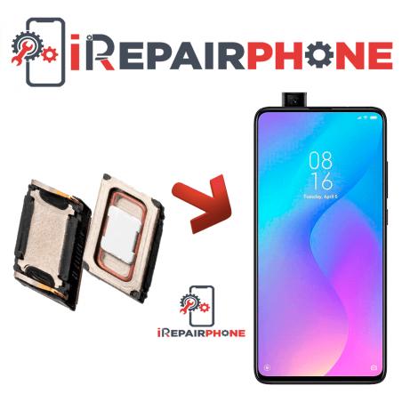 Cambiar Altavoz Auricular Xiaomi Mi 9T