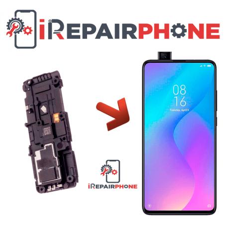 Cambiar Altavoz Buzzer Xiaomi Mi 9T