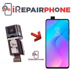 Cambiar Cámara Frontal Xiaomi Mi 9T