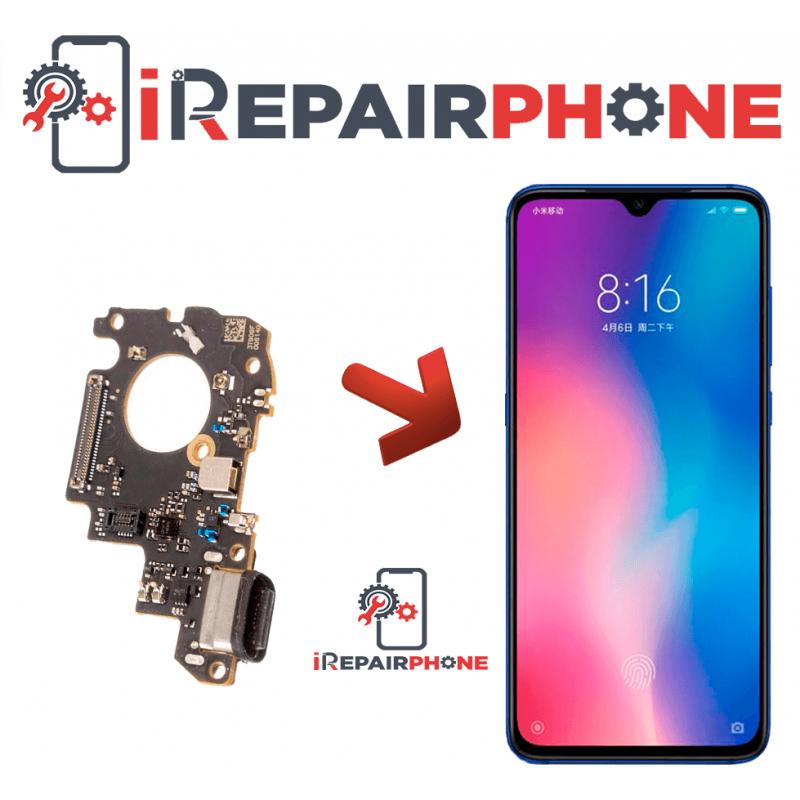 Cambiar Conector de Carga Xiaomi Mi 9