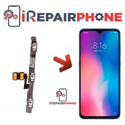 Cambiar flex de encendido y volumen Xiaomi Mi 9