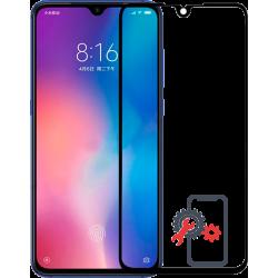 Protector de cristal templado Xiaomi Mi 9