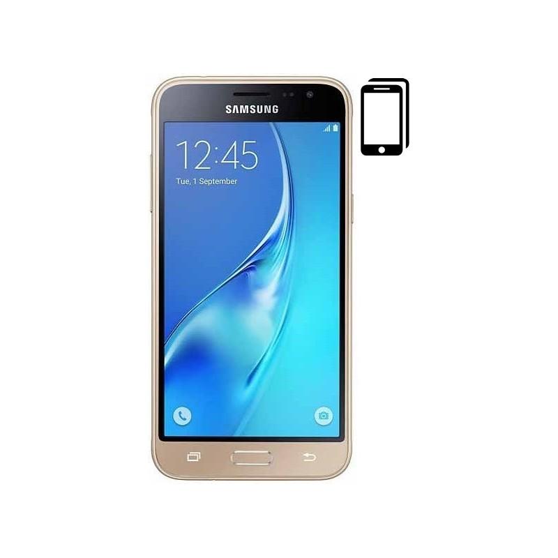 Cambiar Pantalla Samsung J3 2016