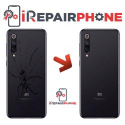 Cambiar tapa trasera Xiaomi Mi 9 SE