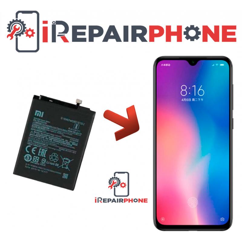 Cambiar Batería Xiaomi Mi 9SE