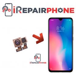 Cambiar Cámara Trasera Xiaomi Mi 9 SE
