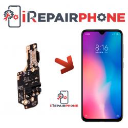 Cambiar Micrófono Xiaomi Mi 9 SE