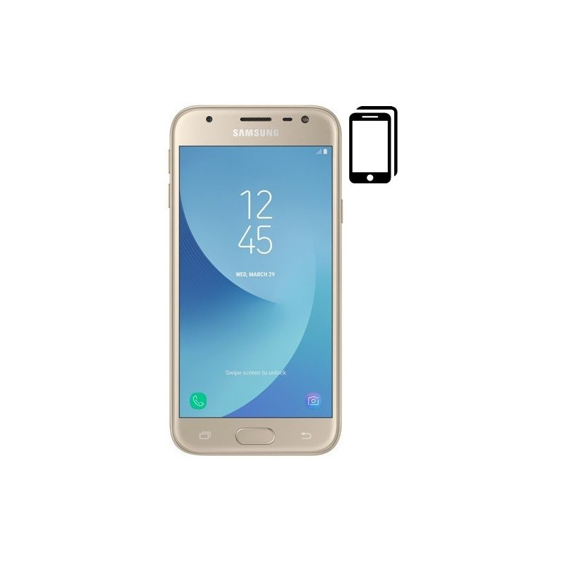 Cambiar Pantalla Samsung J3 2017