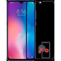 Protector de cristal templado Xiaomi Mi 9 SE