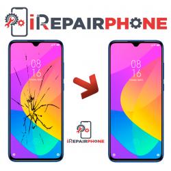 Cambiar Pantalla Xiaomi Mi 9 Lite
