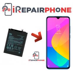 Cambiar Batería Xiaomi Mi 9 Lite