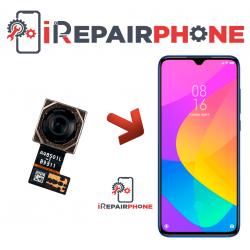 Cambiar Cámara Frontal Xiaomi Mi 9 Lite