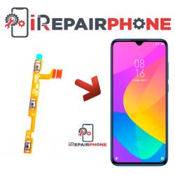 Cambiar Botón Encendido Xiaomi Mi 9 Lite