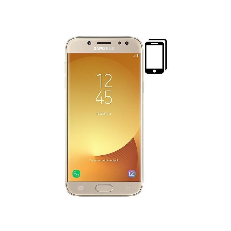 Cambiar Pantalla Samsung J5 2017