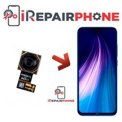 Cambiar Cámara Frontal Xiaomi Redmi Note 8T