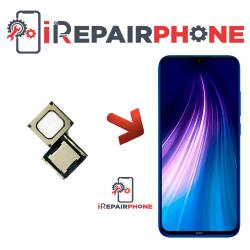 Cambiar Auricular de llamadas Xiaomi Redmi Note 8T