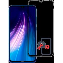 Protector de cristal templado Xiaomi Redmi Note 8T