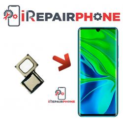 Cambiar Auricular de llamadas Xiaomi Mi Note 10