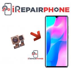 Cambiar Cámara Trasera Xiaomi Mi Note 10 Lite