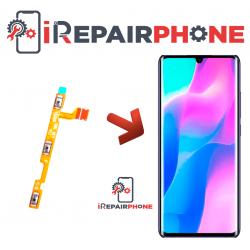 Cambiar Botones de Volumen y Silencio Xiaomi Mi Note 10 Lite