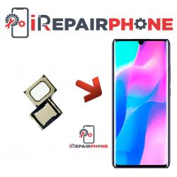 Cambiar Auricular de llamadas Xiaomi Mi Note 10 Lite