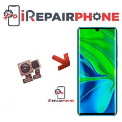 Cambiar Cámara Trasera Xiaomi Mi Note 10 Pro