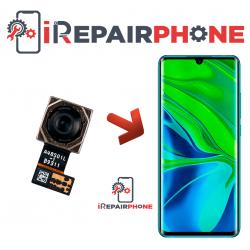 Cambiar Cámara Frontal Xiaomi Mi Note 10 Pro