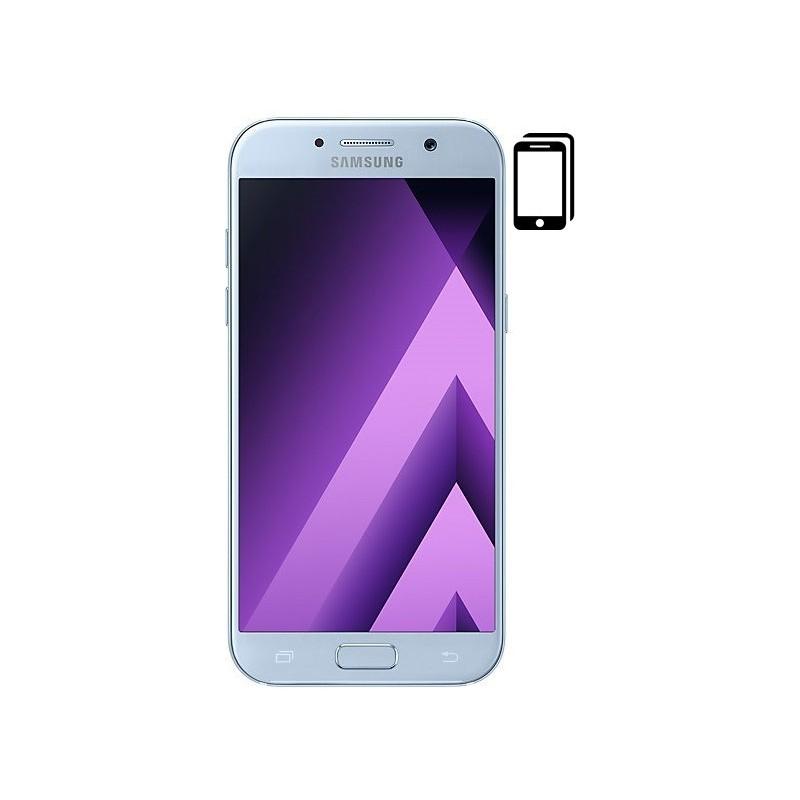Cambiar Pantalla Samsung A5 2017