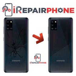 Cambiar Tapa Trasera Samsung Galaxy A31 SM-A315F