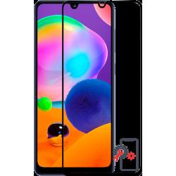 Protector de cristal templado Samsung Galaxy  A31 SM-A315F Full Screen