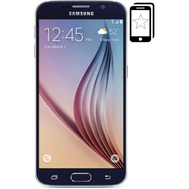 Cambiar pantalla Samsung S6