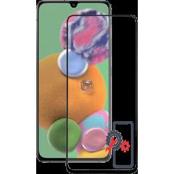 Protector de cristal templado Samsung Galaxy A90 SM-A908F