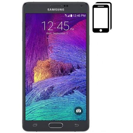 Cambiar Pantalla Samsung Note 4