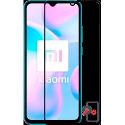 Protector de cristal templado Xiaomi Redmi 9A