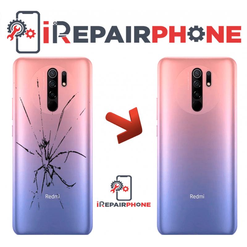 Cambiar Tapa Trasera Xiaomi Redmi A9