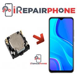 Cambiar Auricular de llamada Xiaomi Redmi 9