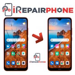 Cambiar pantalla Xiaomi Redmi 8A